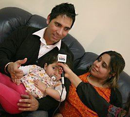 Jeet, Gurdip and Bhavika interviewed by DESIblitz.com