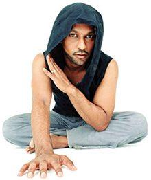 Dancer - Akram Khan