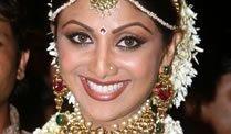 Shilpa Shetty and Raj Kundra Marry