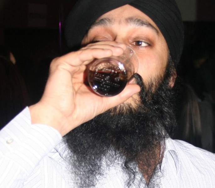 British Asian Men and the rise of Alcohol Abuse - punjabi