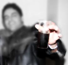 Drink in Hand