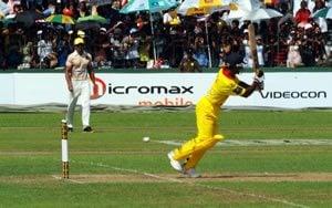 IIFA 2010 Cricket