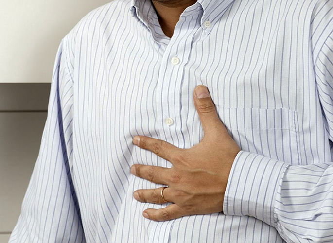 Heartburn - desi home remedies