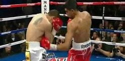 Amir Khan defeats Marcos Maidana