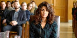 Priyanka Chopra holds the truth in Quantico