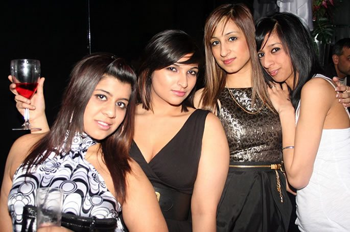 Independant British Asian Women