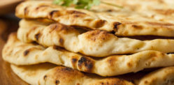History of the Naan