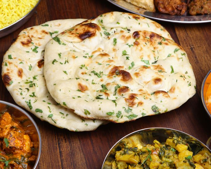 History of the Naan - popularity