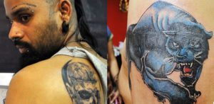 Tattoos in India
