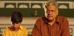 West is West - Om Puri and Sajid Khan Interview