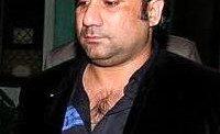Rahat fined for not Declaring Cash