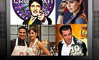 Small Screen Stars of Bollywood