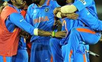 India win Pakistan to 2011 ICC final