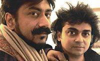 Talvin Singh and Niladri Kumar 'Together'