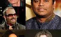 Rahman and Mick Jagger form band