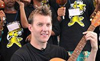 Brett Lee Music Schools in India