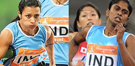 India's Women Athletes on Steroids
