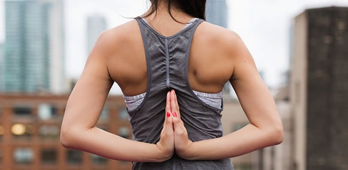 An Introduction to the Basics of Yoga