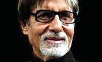 Hollywood for Amitabh Bachchan