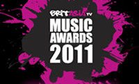 Brit Asia Music Awards Nominees