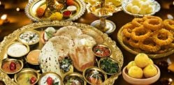Food Delights of Diwali