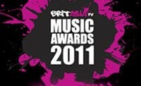 Brit Asia Music Awards Winners