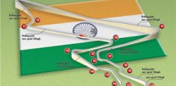 Vettel wins India Formula One