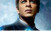 Meet Shahrukh Khan ~ Ra.One Competition