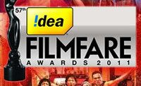 57th Filmfare Awards 2012 Winners