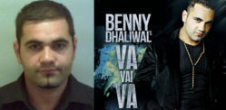 Benny Dhaliwal jailed for Alcohol Fraud