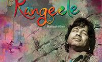 Free 'Rangelee' CD by Kailesh Kher