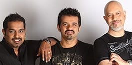 Shankar Ehsaan and Loy