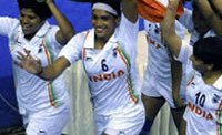India win Women's Kabaddi World Cup