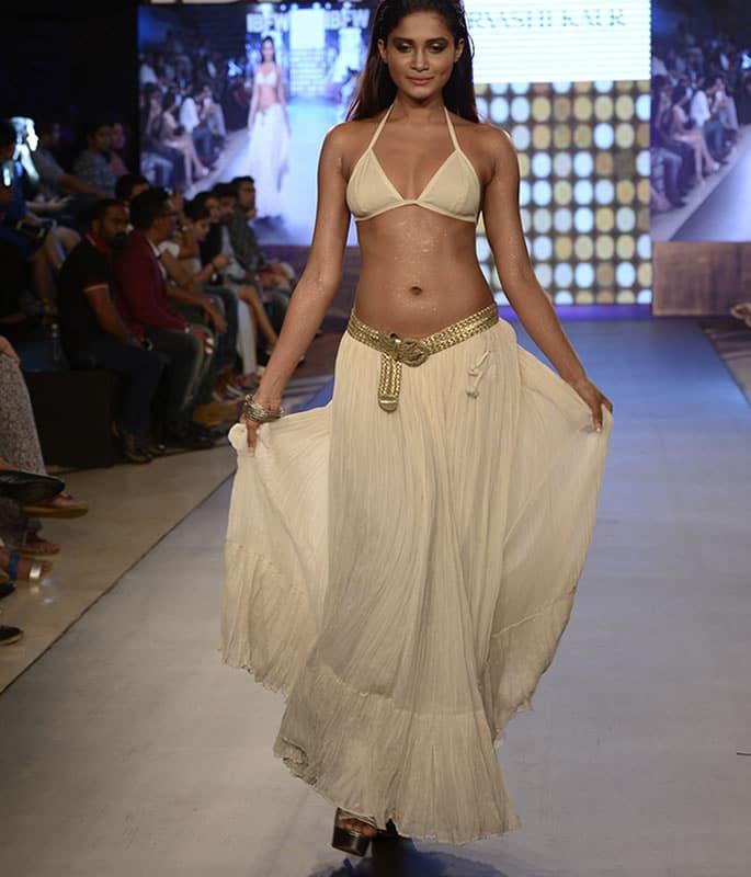 Swimwear for the Asian Woman - urvashi