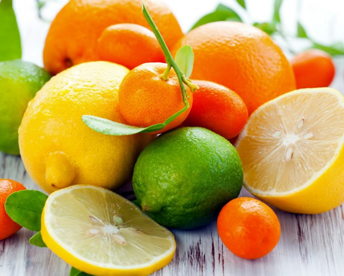 Vitamins and Minerals for Better Sex - Vit C