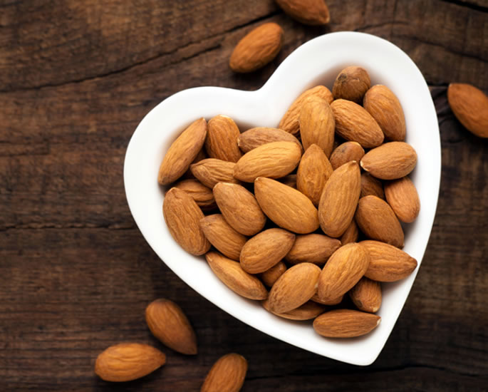 Vitamins and Minerals for Better Sex - Vit E