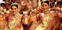 Dancing Queens of Bollywood
