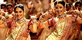 Bollywood Dancing Queens