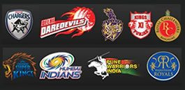 IPL 2012 Season 5 Schedule and Results