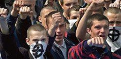 Euro 2012 Football Racism Fears