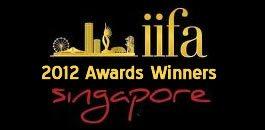 IIFA 2012 Awards Winners