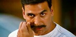 Akshay hits back as Rowdy Rathore