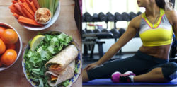 Food and Drink for Fitness