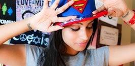 Lilly Singh aka ||Superwoman||