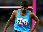 India wins Silver at Paralympics 2012