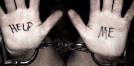 Human Trafficking in the UK