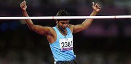 India wins Silver at Paralympics 2012