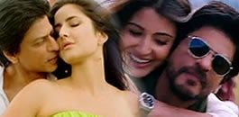 Yash Raj is back with Jab Tak Hai Jaan