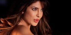 Priyanka Chopra launches Singing Career