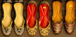 The Fashion of Asian Footwear